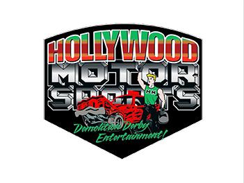 Hollywood Motor Sports Logo