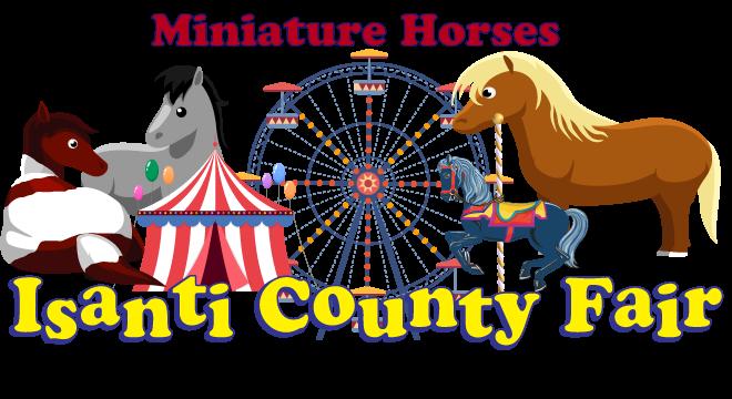 Miniature Horse Logo