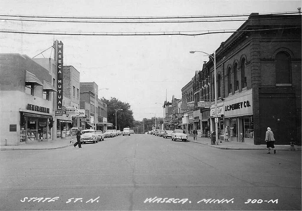 Waseca-old-photo