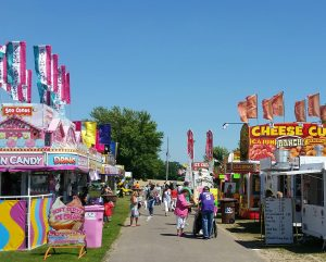 fair food concessions