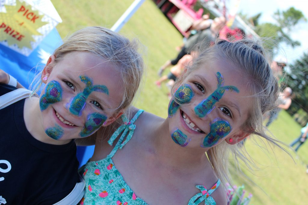 Kids Day 2019 painted faces_1024h