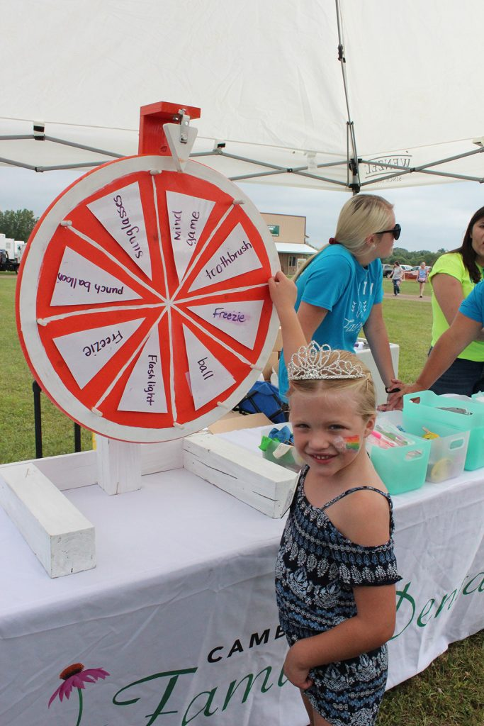 Kids Day 2019 spin wheel game_1024extension
