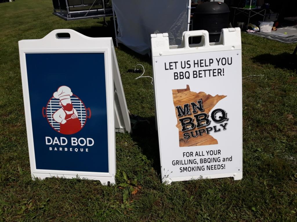 barbeque-signs